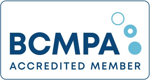 BCMA Accreditation